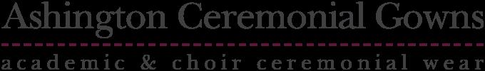Graduation Gowns Logo